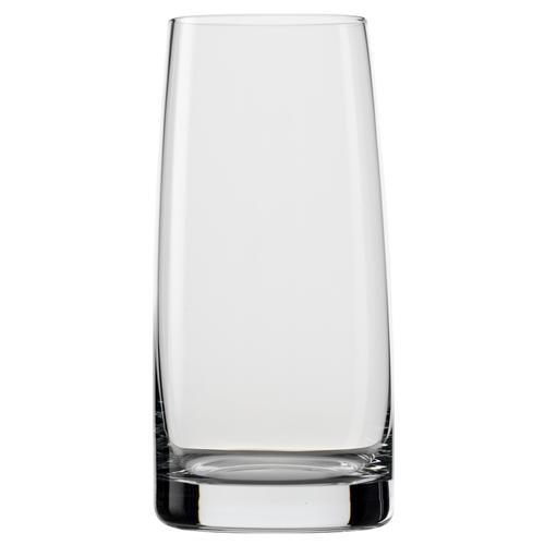 Stölzle Longdrinkglas Exquisit, (Set, 6 tlg.) farblos Kristallgläser Gläser Glaswaren Haushaltswaren