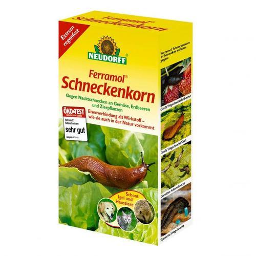 Ferramol® Schneckenkorn, 500 g