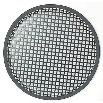 """12"""" Waffle-Style Grille for Do-It-Yourself Box Builders"""