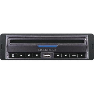 Soundstream VDVD-165 DVD Player