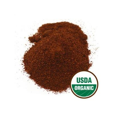 Starwest Botanicals Baking and Cooking - Organic Chili Pepper Powder