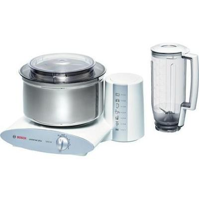 Bosch Universal Plus MUM 6N21 Küchenmaschine