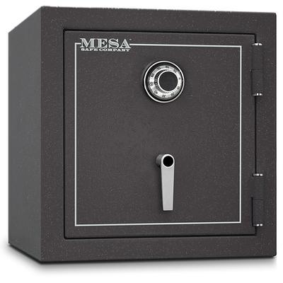 Mesa MBF2020C 3.3 cu ft Buglary Fireproof Safe w/ Combination Lock