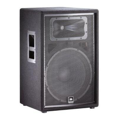"JBL JRX215 15"" Two-Way Sound Reinforcement Loudspeaker S JRX215"