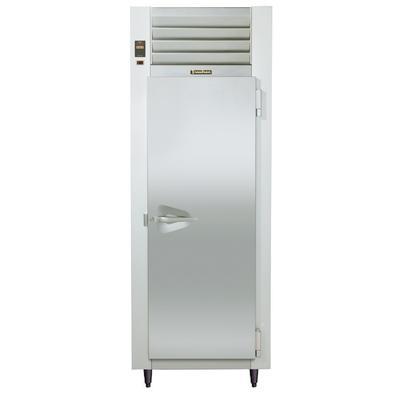 "Traulsen A-Series 58"" Solid Door Reach-In Refrigerator (AHT226WUTFHS)"