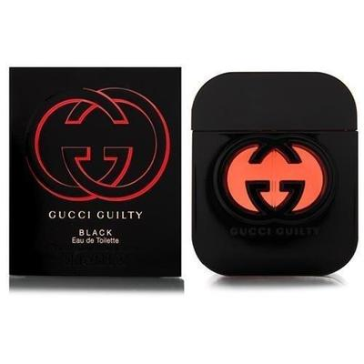 Gucci Guilty Black by Gucci for Women 1.7 oz EDT Spray