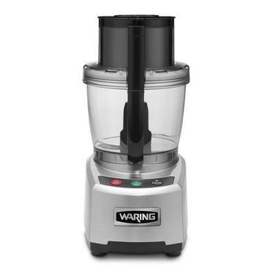 Waring 120-Volts 4-Qt Batch Bowl Food Processor (WFP16S)