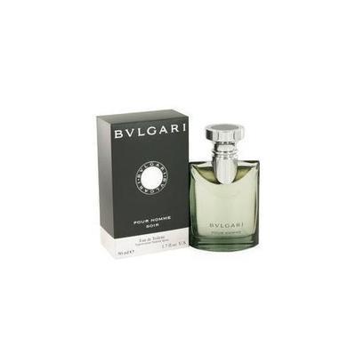 Bvlgari Pour Homme Soir EDT Spray 1.7 oz for Men