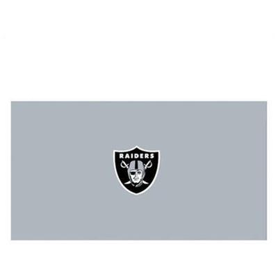 Imperial International NFL Oakland Raiders Pool Table Cloth - 8 ft.