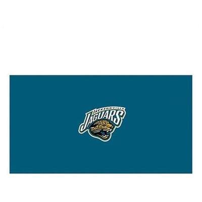 Imperial International NFL Jacksonville Jaguars Pool Table Cloth - 8 ft.