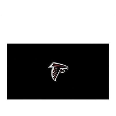 Imperial International NFL Atlanta Falcons Pool Table Cloth - 8 ft.
