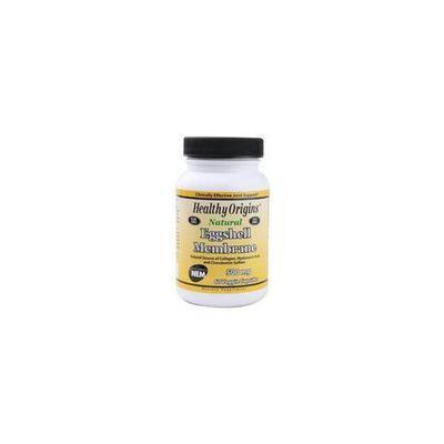 Healthy Origins Eggshell Membrane - 500 mg - 60 Veggie Capsules