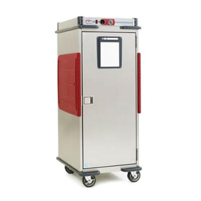 Metro C5T9-ASLA Full Height Insulated Mobile Heated Cabinet w/ (16) Pan Capacity, 120v
