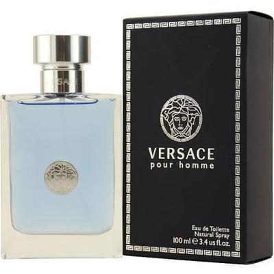 Gianni Versace Pour Homme Mens 3...