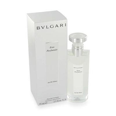 Bvlgari White Womens 2.5 ounce E...