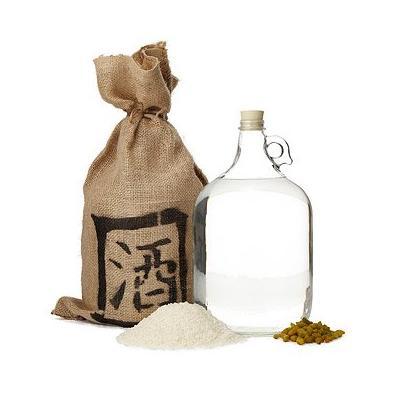 Sake Making Kit