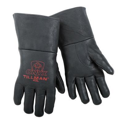 Tillman 45 Black Onyx Top Grain ...