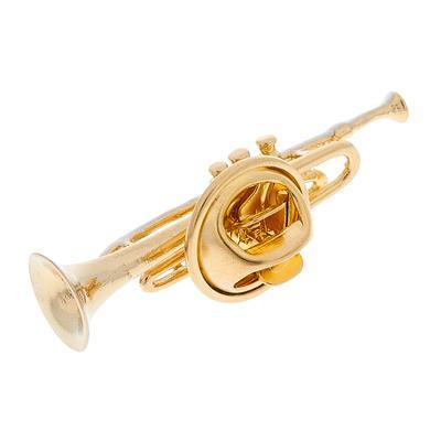 Art of Music Anstecker Trompete