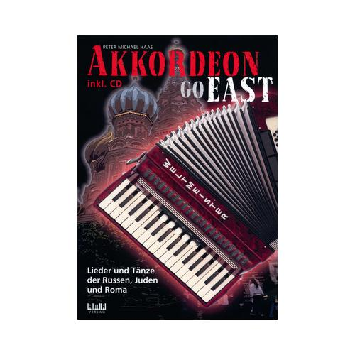 AMA Verlag Akkordeon Go East