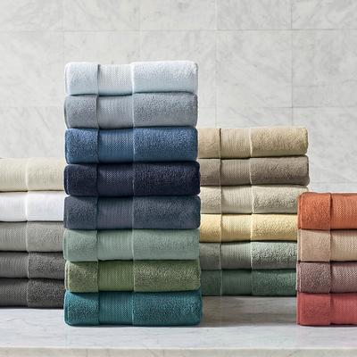 Resort Cotton Bath Towel - Eucalyptus - Frontgate