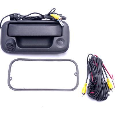 Crux CFD-03F Rear-View Camera 04-14 Ford F150, 08-14 F250/350
