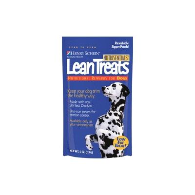 Nutrisentials Lean Treats Dogs - Nutrisentials Lean Treats for Dogs -