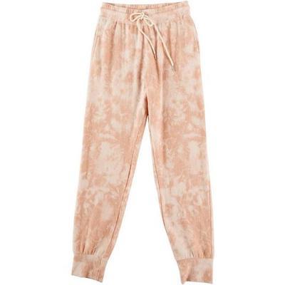 Gilli Womens Tie Dye Drawstring Sweatpants