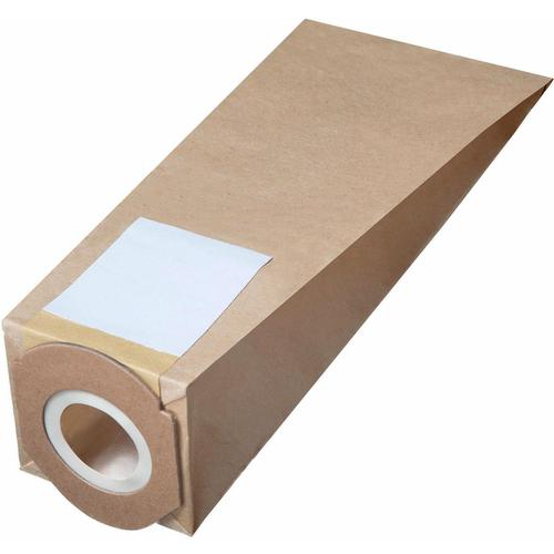 Staubsaugerbeutel, aus 2-lagigem Papier braun Staubsauger SOFORT LIEFERBARE Haushaltsgeräte Staubsaugerbeutel
