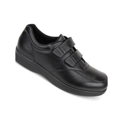 Haband Men's Propt Vista Strap, Black, Size 11.5 XX