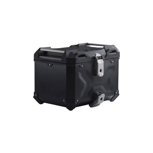 Trax ADV Top-Case 38 Aluminium