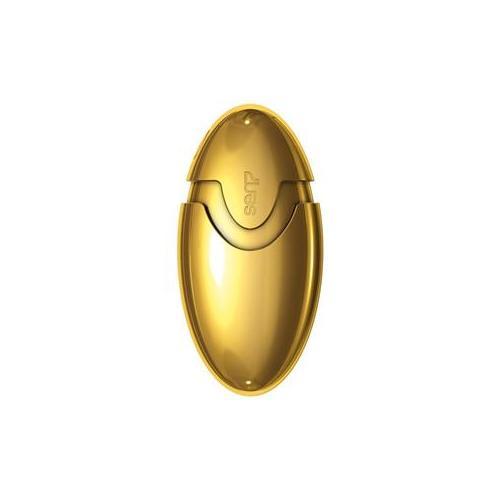 sen7 Taschenzerstäuber Classic sen7 Gold Poliert easyfill 5,80 ml