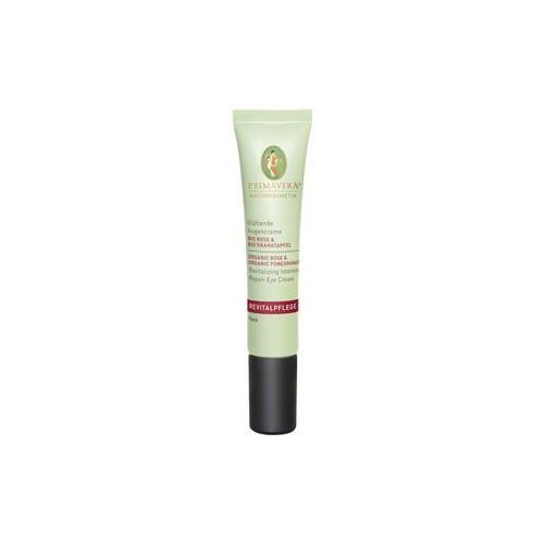 Primavera Naturkosmetik Revitalpflege Rose Granatapfel Intensiv Augencreme 15 ml