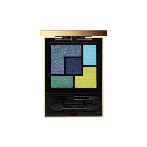 Yves Saint Laurent Make-up Augen 5 Color Couture Palette Nr. 01 Tuxedo 5 g