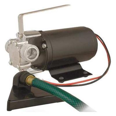 FLINT & WALLING 024481 Pump,Utility,1/12 HP,12VDC
