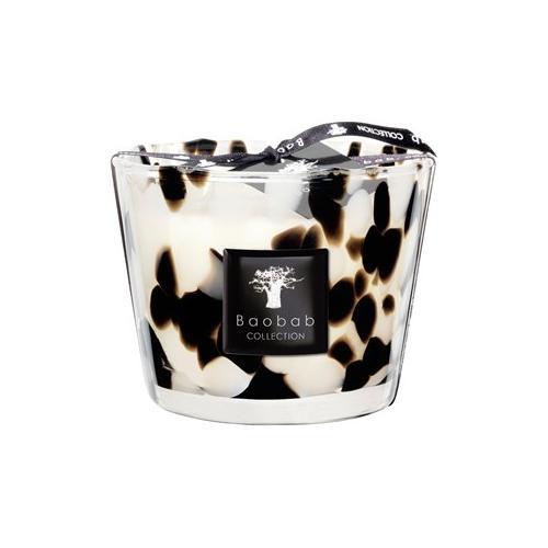 Baobab Raumdüfte Pearls Duftkerze Pearls Black Max 10 500 g