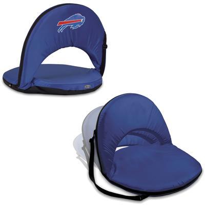 Buffalo Bills Oniva Seat - Royal Blue
