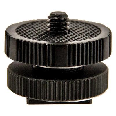 Zoom Hot Shoe Mount Adapter - HS-1