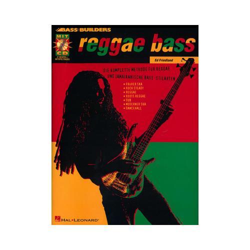 De Haske Reggae Bass