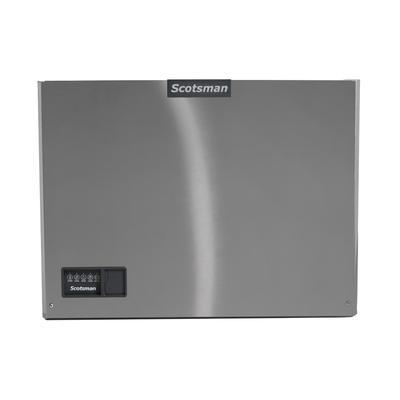 "Scotsman C0530MR-1 30"" Prodigy Plus? Full Cube Ice Machine Head - 500 lb/day, Remote Cooled, 115v"