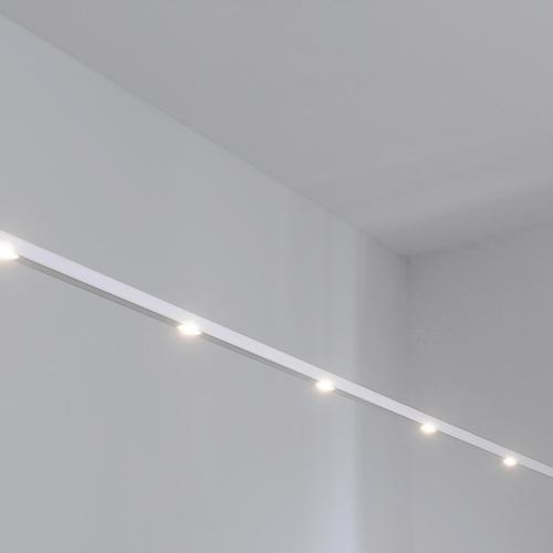 Pero - in Deutschland gefertigte LED-Hängeleuchte