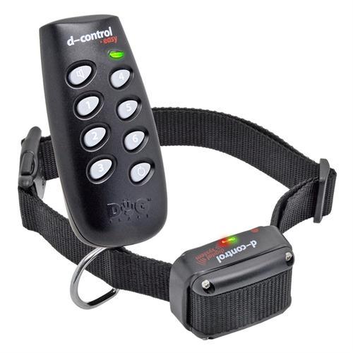 DogTrace D-Control EASY Small, Teletakt für kleine Hunde