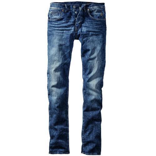 Herrlicher Herren Blue-Jeans blau 31/32, 31/34, 32/32, 32/34, 33/32, 33/34, 34/32, 34/34, 36/32, 36/34, 38/32, 38/34