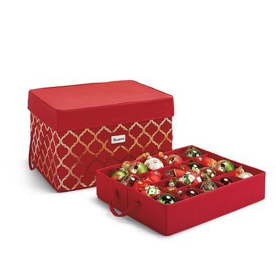Ornament Storage Box - Frontgate...