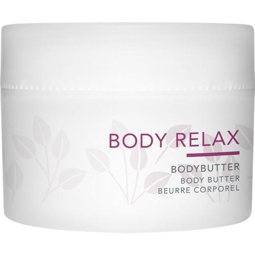 Charlotte Meentzen Body Relax Bodybutter 250 ml