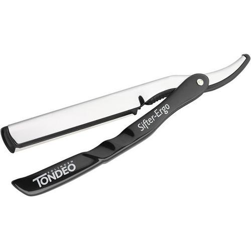 TONDEO Sifter Ergo Set - Rasiermesser incl. 10 Klingen TSS 3