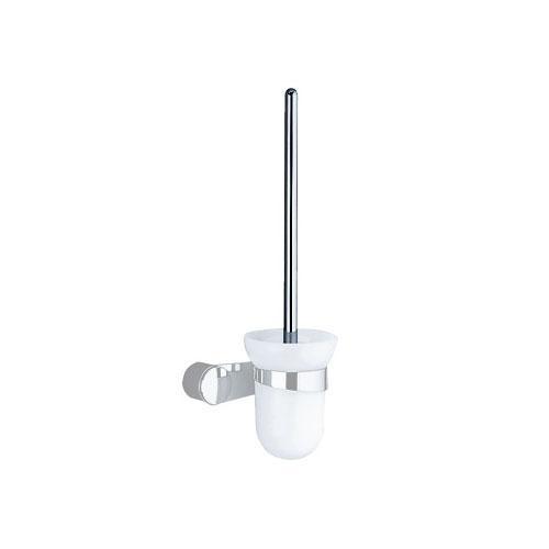Keuco Ersatz Toilettenbürstenkopf mit Stiel Ø 67 mm 01864014000