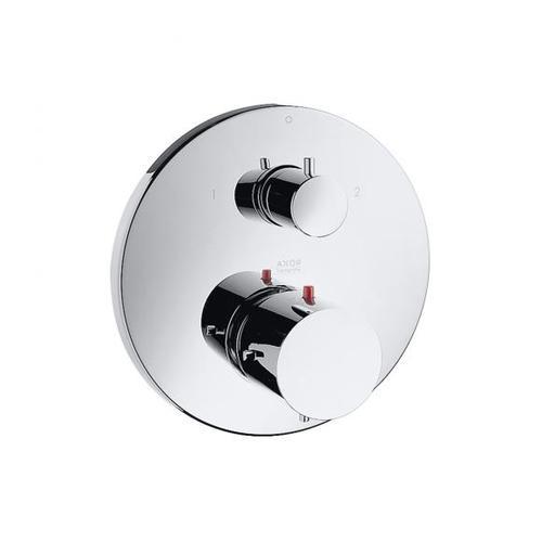 AXOR Starck Thermostat mit Ab-/Umstellventil, Unterputz 10720000