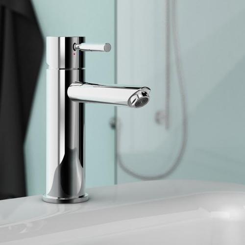Treos Serie 190 Einhebel-Waschtischarmatur ohne Ablaufgarnitur 190.01.1750