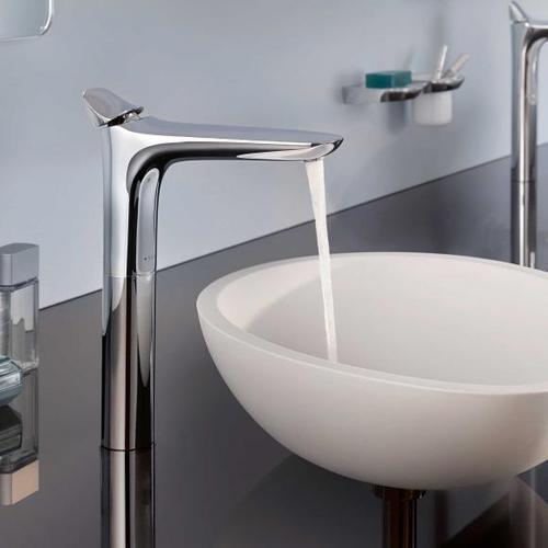Kludi AMBA Waschtischarmatur ohne Ablaufgarnitur 532980575