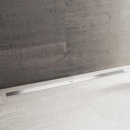 ESS Easy Drain Waterstop Zero Komplett-Set inkl. Rost L: 90 cm ED-WS-Z-90